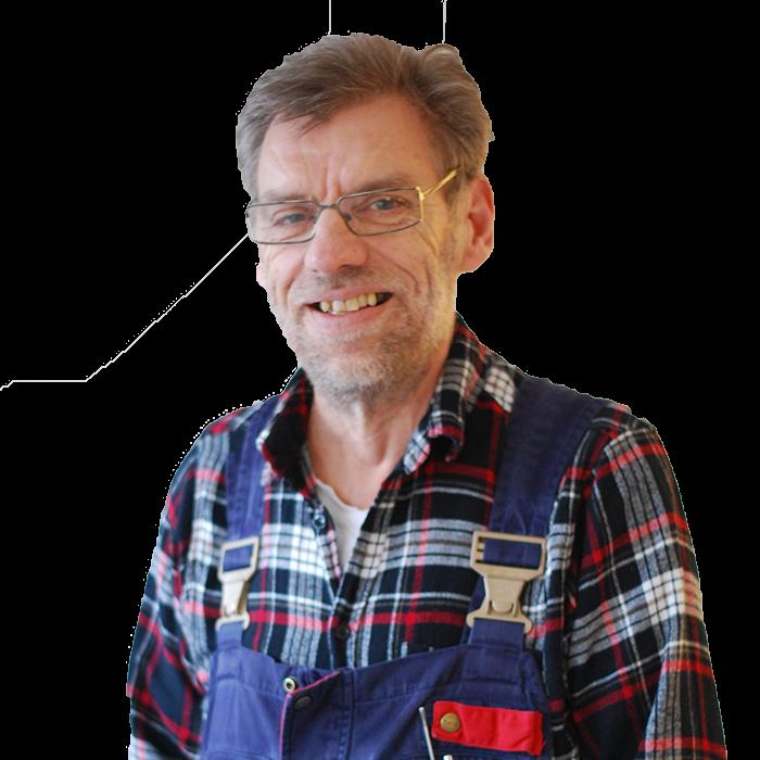Kjell Karlsson