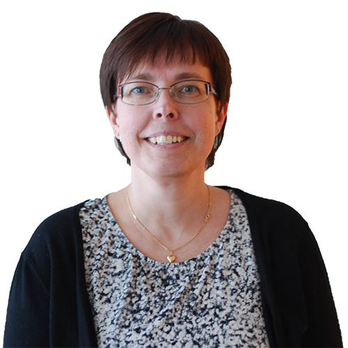 Weronica Svensson