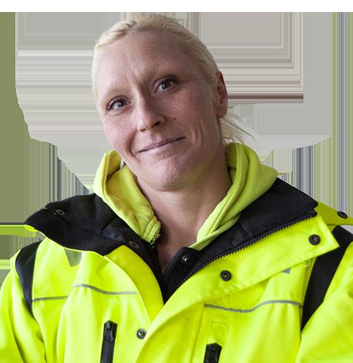 Annie Isaksson